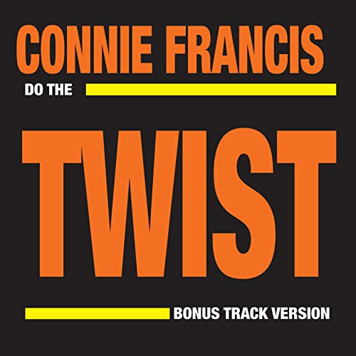 Amazon.com: Do the Twist (Bonus Track Version): Connie Francis: MP3