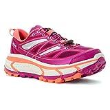 Hoka Mafate Speed Women's Trail Running Shoes - SS16 - 10.5 - Orange