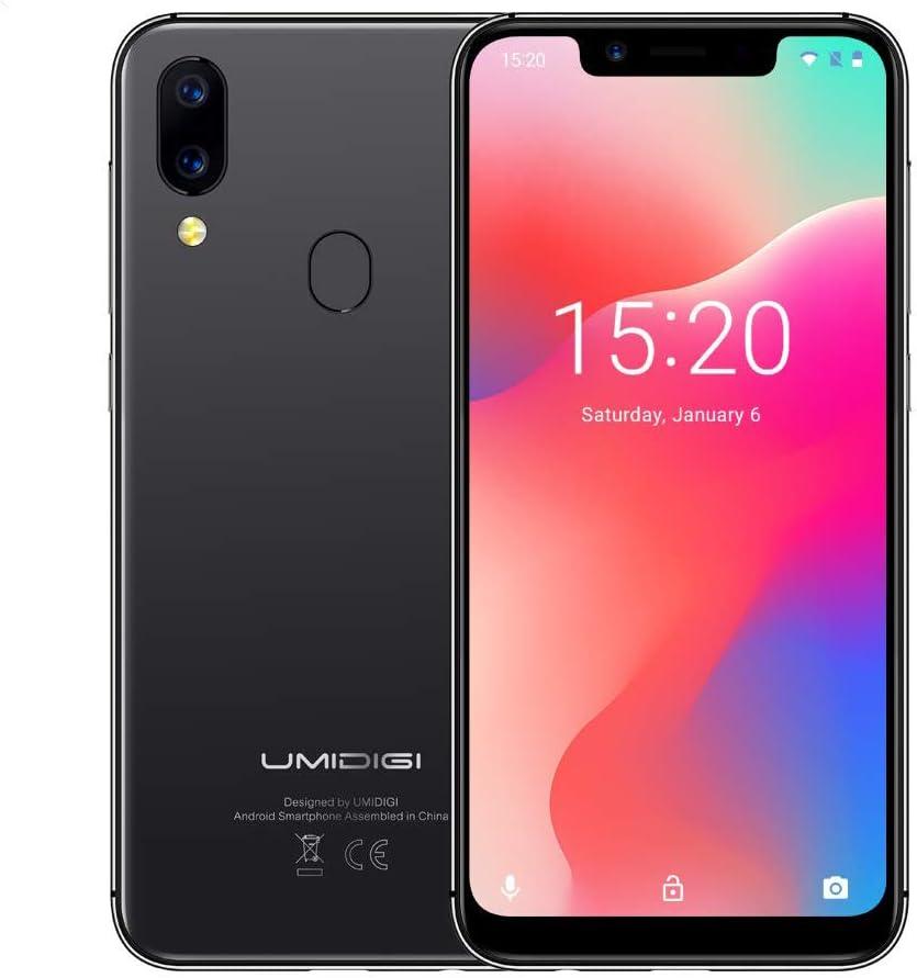 Umidigi A3 Pro - Einsteiger Smartphone mit Stock Android
