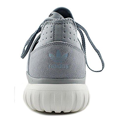 Adidas Originals Mænds Rørformet Radiale Mode Sneaker Lgtgre, CSort, Vinwht