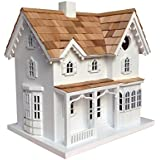 Ornamental Farmhouse Mounted Birdhouse