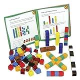 Didax Educational Resources Unifix Cubes Set
