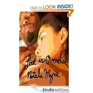Love Is Overdue Natalie Myrie