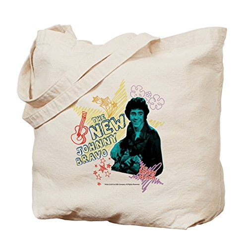 The New Johnny Bravo - Brady Bunch Groovin' Greg Shopping Bag