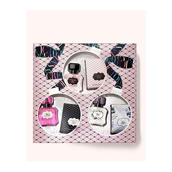 Victoria's Secret Tease Eau De Parfum Trio Gift Set