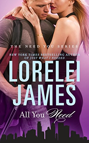 All You Need (The Need You Series)