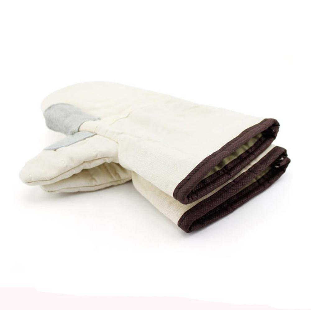 Industrial high temperature gloves insulation anti - hot cold storage workplace thermal protection tools