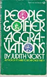 People and Other Aggravations, Judith Viorst, 0451113667