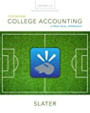 College Accounting Chapters 1-12 with Study Guide and Working Papers Plus MyAccountingLab with Pearson eText -- Access Card Package (13th Edition) 13th Edition
