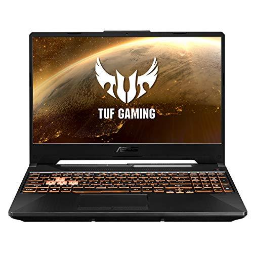 🥇 ASUS TUF Gaming F15 FX506LH-BQ034 – Portátil de 15.6″ FHD