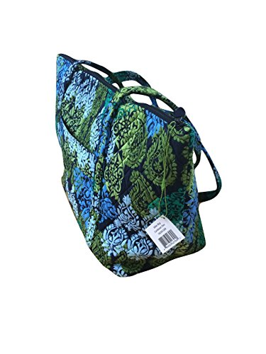 Navy Vera Caribbean Interior Bag Luggage With Miller Sea Bradley Womens CqOw1R