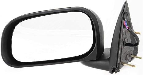 Kool Vue Mirror For 2005-2010 Dodge Dakota 2006 Mitsubishi Raider Passenger Side