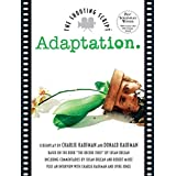 Adaptation: The Shooting Script
