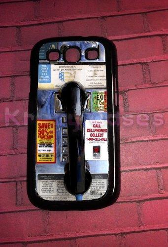 Samsung Galaxy S3 Case,public Call Booth Galaxy S3 Cover, Samsung Galaxy S3 Cases, Galaxy S3 Case