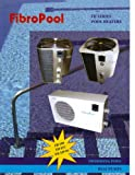 FibroPool FH055 In Ground Swimming Pool Heater