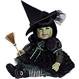 """Adora Premium Quality 20"""" Wizard of Oz Wicked Witch Play Doll"""