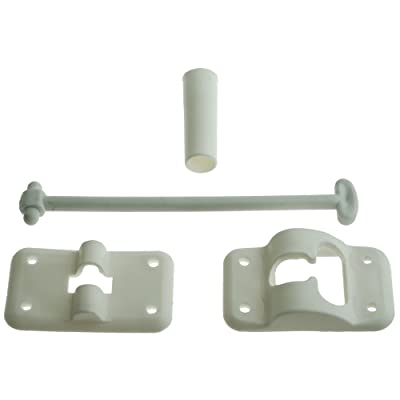 NUSET RV010 White RV Door Holder: Automotive