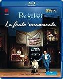 Pergolesi: Lo frate 'nnamorato [Blu-ray]