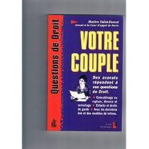 Votre couple