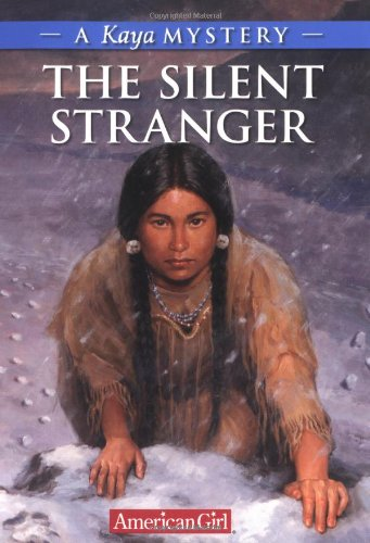 Download The Silent Stranger: A Kaya Mystery (American Girl Mysteries) pdf epub