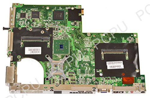102155 Gateway Gateway eMachines M520 7000 Series Laptop Motherboard, 40-A06600-E170