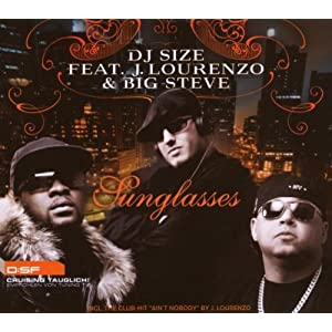 Sunglasses [Single-CD]