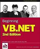 img - for Beginning VB.NET (Programmer to Programmer) by Richard Blair (2002-08-22) book / textbook / text book