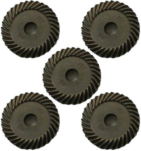 Buy black decker 5 dewalt d28402 angle grinder gears