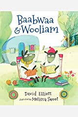 Baabwaa and Wooliam Paperback