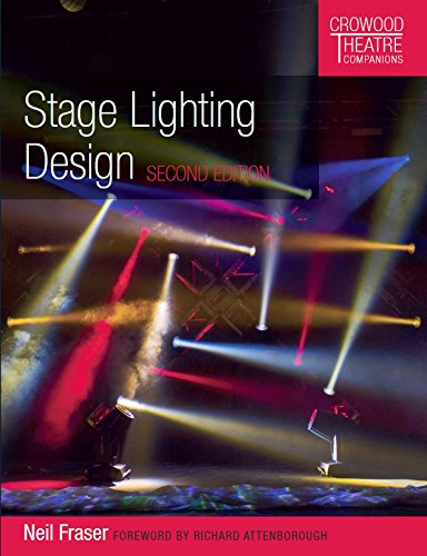 Pdf Arts Stage Lighting Design: Second Edition (Crowood Theatre Companions)