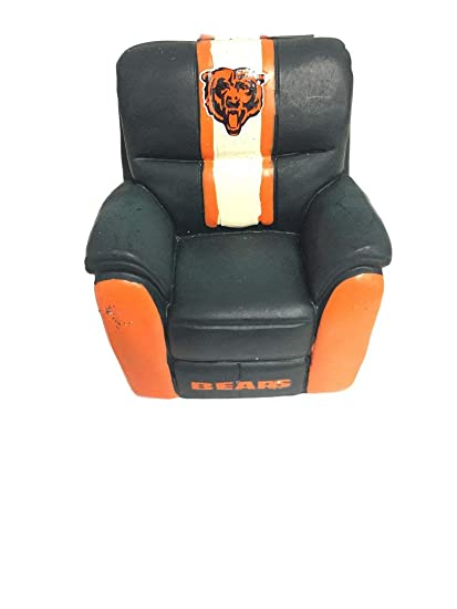 Strange Amazon Com Fc Officially Licensed Nfl Team Reclining Chair Ocoug Best Dining Table And Chair Ideas Images Ocougorg