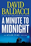 Kindle Store : A Minute to Midnight (An Atlee Pine Thriller Book 2)