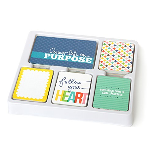 Project Life Aqua Edition Core Kit ()