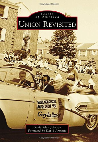Union Revisited (Images of America)