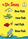 img - for One Fish Two Fish Red Fish Blue Fish (I Can Read It All by Myself) book / textbook / text book