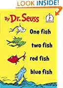 #6: One Fish Two Fish Red Fish Blue Fish (I Can Read It All by Myself)