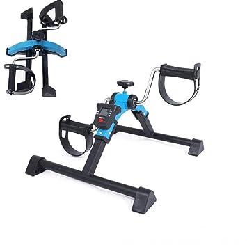 ENDJYO Fitness Stepper, Pedal Estacionario Ejercitador Ciclo De ...
