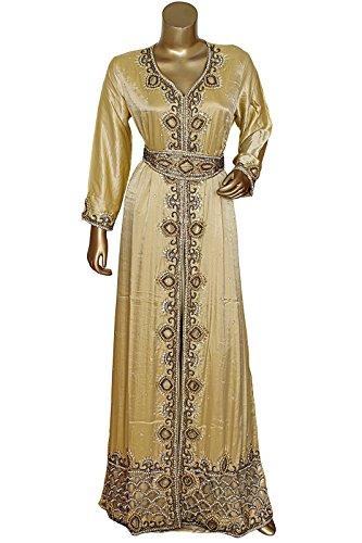 moroccan kaftan dresses - 7