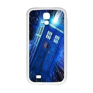 Tardis chameleon circuit Phone Case for Samsung Galaxy S4 Case