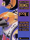 Learn to Play the Drumset, , 0634005243