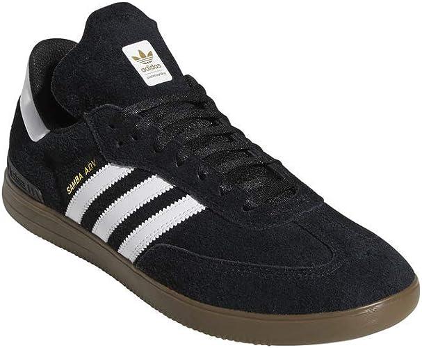 Adidas Samba ADV core blackwhitegum Schuhe