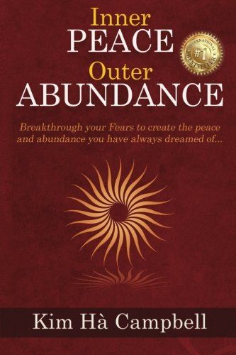 Inner Peace Outer Abundance Breakthrough product image