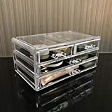 Ikee Design Jewelry Makeup Cosmetic Storage