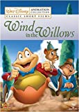 Disney Animation Collection 5: Wind in the Willows [DVD] [Region 1] [US Import] [NTSC]