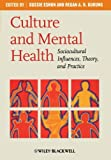 Culture and Mental Health 9781405169820