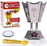 Best Bakhoors - ATTAR MIST Arabian Motif Incense and Bakhoor, Electric Review