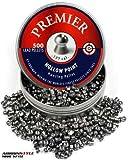 Brand New Crosman Premier .177 Cal, 7.9 Grains, Hollowpoint, 500ct