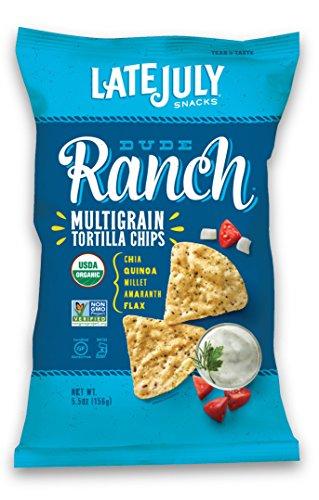 Late july organic chips