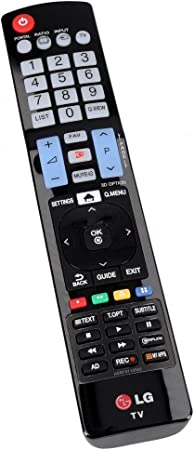 Mando ORIGINAL TV LG AKB69680403 AKB33871410: Amazon.es: Electrónica