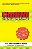 Charisma: Get What the Greats Have Got